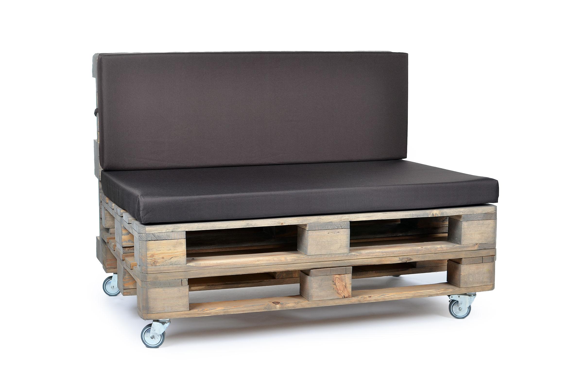 Palettenkissen Palettenauflagen Matratzenkissen Möbel Sofa